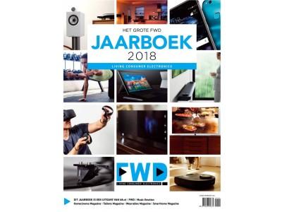 Bestel het FWD Jaarboek 2018
