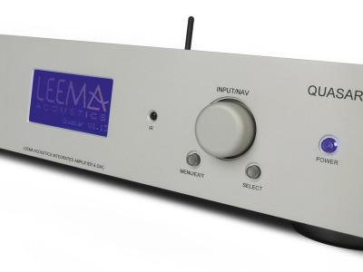Review: Leema Quasar