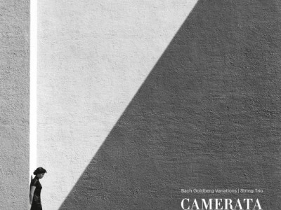Review: Camerata RCO – Bach Goldberg Variations for String Trio (LP)