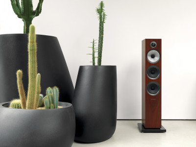 Review: Bowers & Wilkins 704 S2