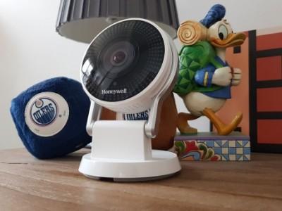 Review: Honeywell Lyric C2 Wi-Fi Beveiligingscamera – basaal gevoel van veiligheid