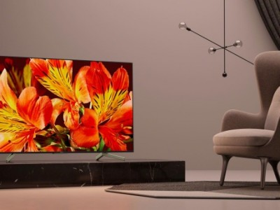 Review: Sony KD-55XF8505 (XF85-serie) Ultra HD HDR lcd-tv