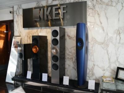 Fabrieksbezoek luidsprekerfabrikant KEF: Dit is de bakermat