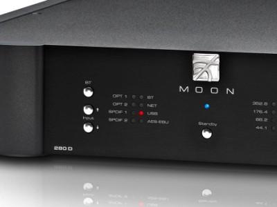 Review Moon Neo 280D DSD: veelzijdige DA-converter met optionele streamer