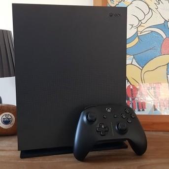 Review: Microsoft Xbox One X – de krachtigste console van dit moment