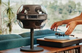 Syng Cell Alpha: 's werelds eerste triphonic luidspreker