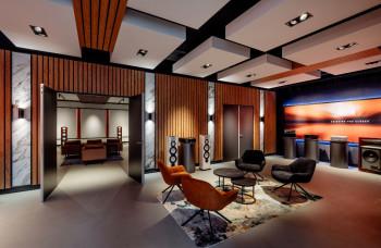 Reference Sounds Experience Center is geopend: bezoeken op afspraak