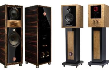 Lorenzo Audio Labs is een nieuwe Spaanse audiofabrikant