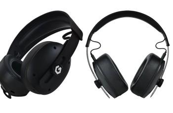 Gerrard Street aanbieding voor HIFI.NL: Prince headset