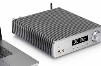 Burson Audio Timekeeper 3i: geïntegreerde versterker