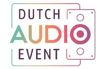 Kaartverkoop Dutch Audio Event 2021 is gestart