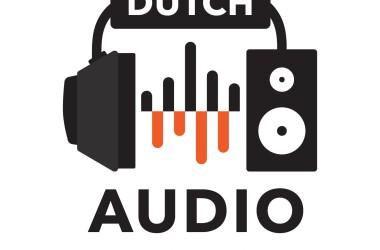 Dutch Audio Event: zaterdag 30 en zondag 31 oktober