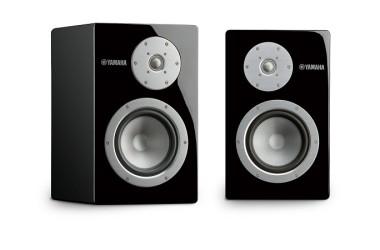 Review Yamaha NS-3000 luidsprekers: precies in de roos