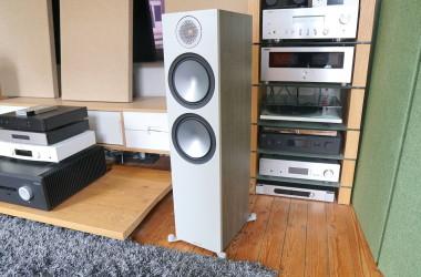 Review: Monitor Audio Bronze 500 (zesde generatie)