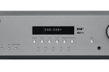 Review: Cambridge Audio AXR100D receiver - Betaalbare oplossing met ruime mogelijkheden