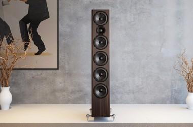 Review Acoustic Energy AE520: vloerstaander met mooie neutrale studioklank