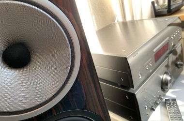 Review: Bowers & Wilkins 702 Signature
