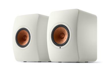 Review: KEF LS50 Wireless II