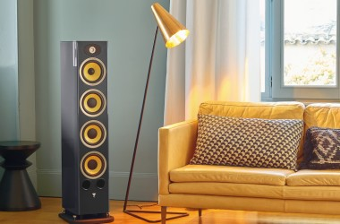 Review: Focal Aria 936 K2
