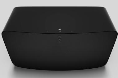Review: Sonos Five (derde generatie)