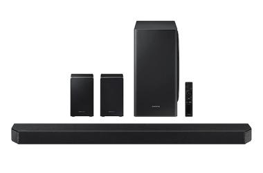Review: Samsung Cinematic Q-series soundbar HW-Q950T