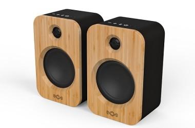 House of Marley kondigt Get Together Duo bluetooth luidsprekers aan