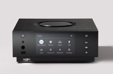 Review: Naim Audio Uniti Atom Headphone Edition