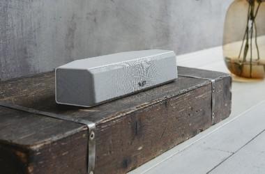Teufel lanceert nieuwe versie van compacte soundbar Cinebar One