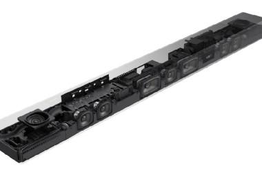 Sony HT-A7000: 7.1.2-soundbar met virtueel surroundgeluid