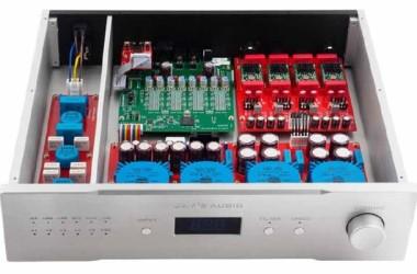 Jay`s Audio Dac2-Mk3 R-2R: DA-converter voorzien van hoogwaardige onderdelen