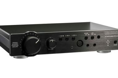 Niimbus US 5 en US 5 Pro: instelbare hoofdtelefoonversterkers