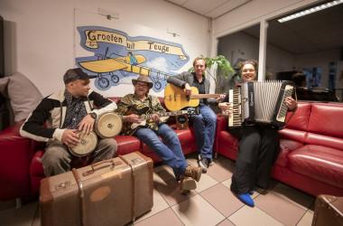 Review: In 't Veld - Encore (cd)