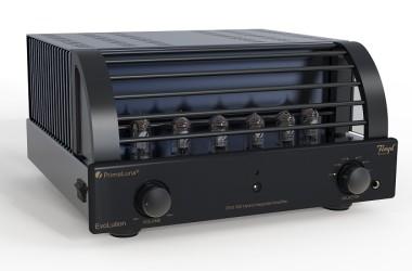 PrimaLuna lanceert Evo 300 Hybrid Integrated Amplifier