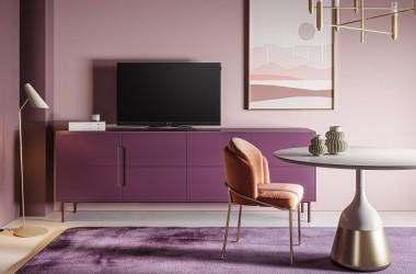 Loewe bild c: nieuwe compacte tv met o.a. HDR-verwerking