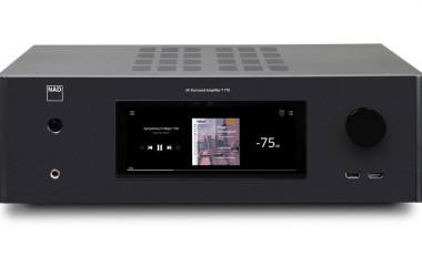 Review: NAD T778 AV Surround Versterker