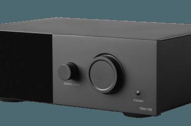 Review: Lyngdorf TDAI-1120 streaming versterker