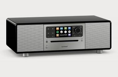Review Sonoro Prestige: ambitieuze tafelradio met hoeveelheid functies als van een Zwitsers zakmes