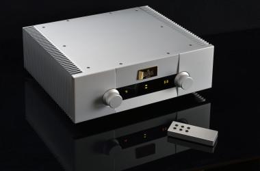 Review: Goldmund Telos 590 NextGen II integrated amp