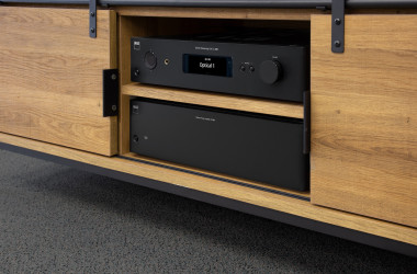 Review: NAD C 298 - Purifi voor de hifi-systeembouwer