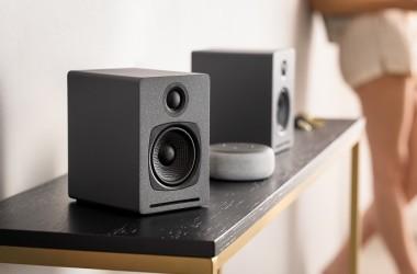 Review Audioengine A1: groots geluid uit kleine kastjes