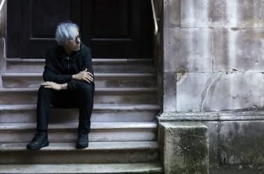 Review: Richard Barbieri - Under A Spell (cd)