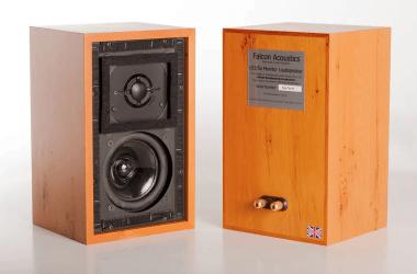 Review: Falcon Acoustics LS3/5a Gold Badge - de enige echte reïncarnatie