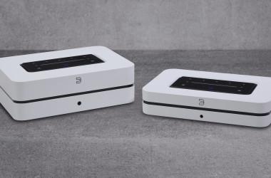 Bluesound NODE en POWERNODE: nieuwe generatie draadloze streamers