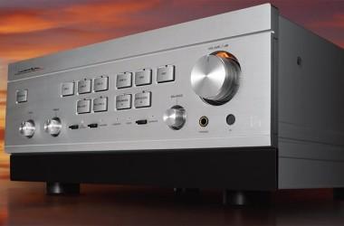 Luxman L-595A Special Edition: geïntegreerde klasse A versterker vanwege 95-jarig jubileum