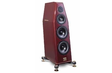 Kharma heeft drieweg luidspreker Elegance dB9-S Diamond Edition aangekondigd