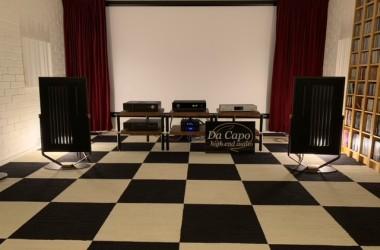 Diptyque en Kora: Franse luidsprekers en versterkers bij Da Capo High End Audio