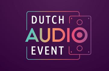 Dutch Audio Event op 30 en 31 oktober: een vooruitblik