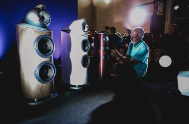 Introductie Bowers & Wilkins 800 D4 in Abbey Road Studios: 'dit was een monsterproject'