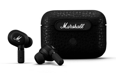 Marshall lanceert nieuwe True Wireless in-ears Motif ANC en Minor III
