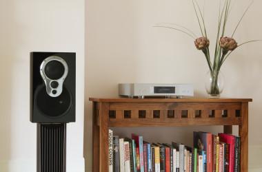 Linn Akudorik actieve luidsprekers: maximale systeemintegratie